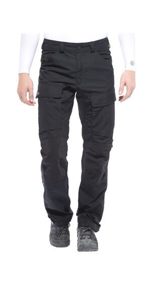 Lundhags Authentic Pant Short Men black